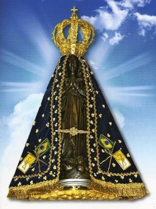 Our Lady Aparecida image