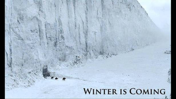 wintercoming