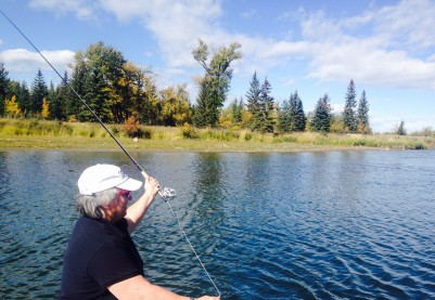 Fishing - 56