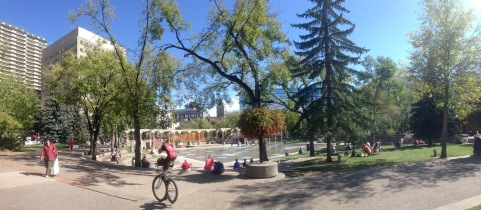Plaza - 1