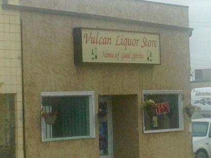 Vulcan - 5