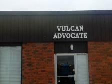 Vulcan - 60