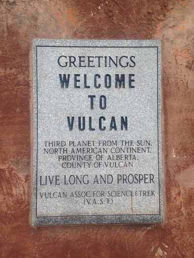 Vulcan - 70