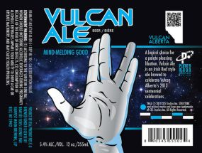 VulcanAle