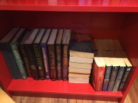 Books - 12