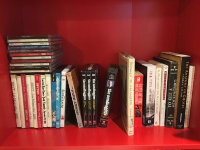 Books - 14