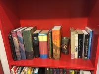Books - 3