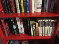 Books - 8