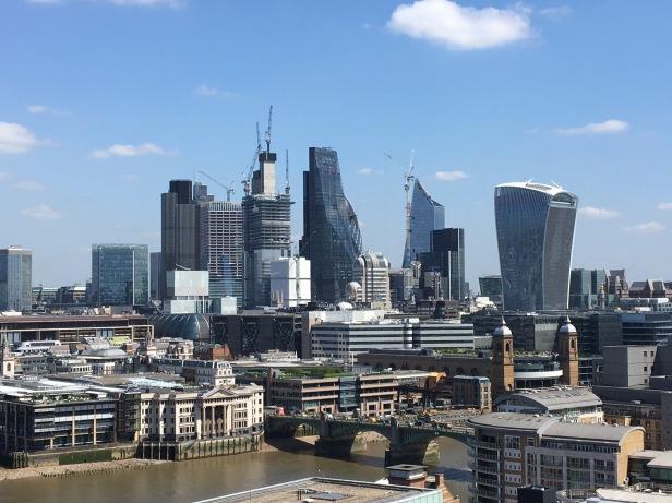 London - 1