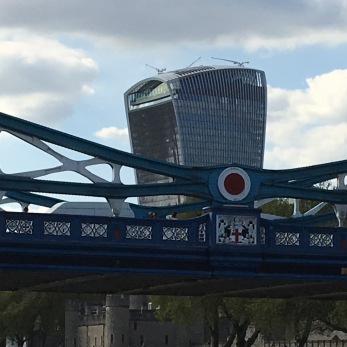London - 15