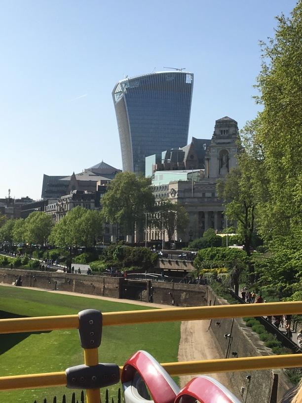 London - 18