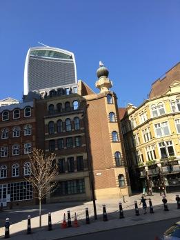 London - 19
