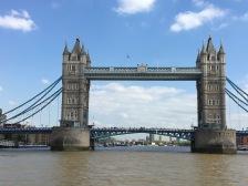 London - 8